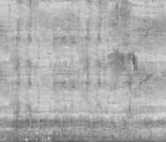 Old dirty grey concrete wall royalty free stock image