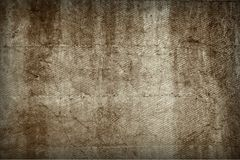 Old concrete grunge texture Stock Images
