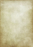 Old dirty paper texture. Stock Photos