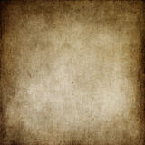 Old dirty paper texture. Royalty Free Stock Photos