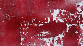Old dirty rough painted peeled scratched metal surface 3 Stock Photos