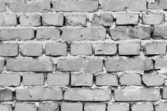 Old dirty stone wall texture. Royalty Free Stock Photo