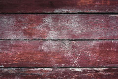 Old dirty texture of wooden fence planks. Floor Royalty Free Stock Photos