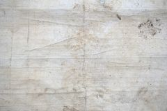Old dirty vinyl texture Stock Image