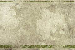Old dirty wall cement textures. Light brown color Royalty Free Stock Photos