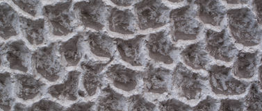 Old and dirty wall detail Royalty Free Stock Photo