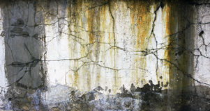 Old dirty wall Royalty Free Stock Images
