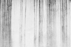 Old dirty wall texture in black and white Royalty Free Stock Image