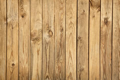 Old dirty wooden background Stock Images