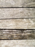 Old dirty wooden pattern stock image