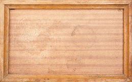 Old dirty wooden pin. / frame Stock Photos
