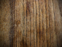 Old dirty wooden surface Royalty Free Stock Photography