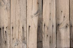 Distressed weathered wood texture. Old distressed weathered wood board texture as background royalty free stock photo