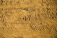 Old Distressed Wood. Old cedar wood carved and burned for effect Royalty Free Stock Image
