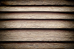 Old Distressed Wood Clapboard Grunge Background Stock Photo