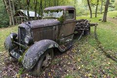 Old Dodge Stock Photos