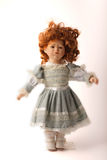Old doll Royalty Free Stock Photography