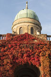 Old dome Royalty Free Stock Photo