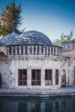 Old dome in Urfa city Stock Photography