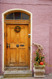 Old door Stock Image