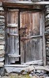 Old Door Royalty Free Stock Image