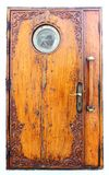 Old door Royalty Free Stock Images