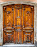 Old door Royalty Free Stock Photos