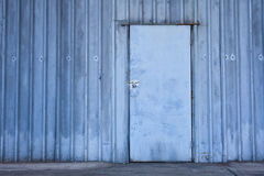 Old door Stock Photos