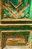 Old door background Stock Photo