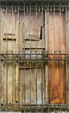Old Door of Erice Royalty Free Stock Image