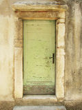 Old door (4) Royalty Free Stock Images