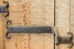 Free Old Door Hinge Royalty Free Stock Images - 37967649