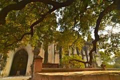 Thatbyinnyu Phaya,Bagan Royalty Free Stock Images
