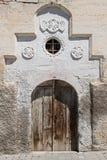 Old door in Turkey Stock Photos
