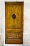 Old door. Stock Photography