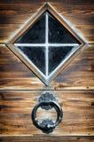 Old doorknocker Stock Photos
