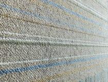 Old doormat texture Royalty Free Stock Image