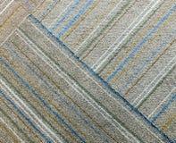 Old doormat texture Stock Image