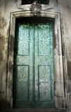 Old doors Stock Images