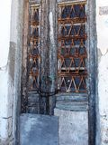 Old Doors Royalty Free Stock Photos