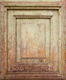 Old doors grunge background Stock Image
