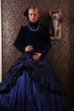 Old dress Stock Photos
