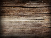 Old dried wood texture Royalty Free Stock Photo
