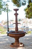Old Drinking Fountain Royalty Free Stock Images
