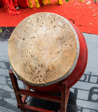 Old Drum Royalty Free Stock Image