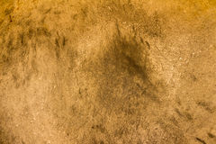 Old drumhead background. Royalty Free Stock Photos