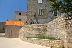 Old Dubrovnik Stock Images