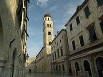 Old dubrovnik Royalty Free Stock Image