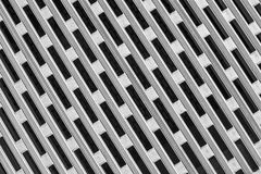 Old dusty metal pattern Royalty Free Stock Photos