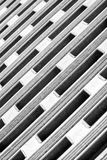 Old dusty metal pattern Royalty Free Stock Images